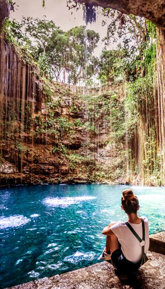 Riviera Maya, Mexico